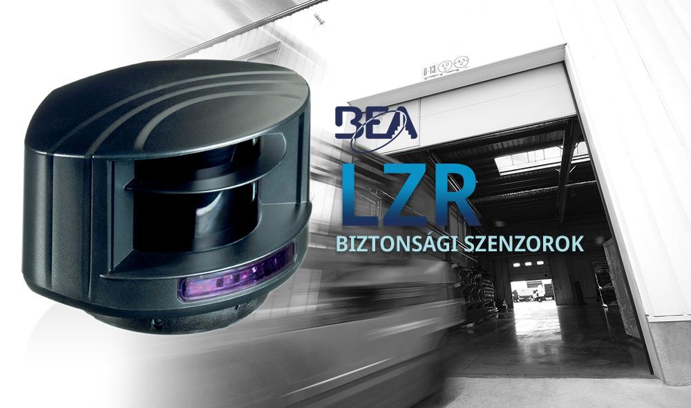 Bea biztonságtechnikai kiegészítők